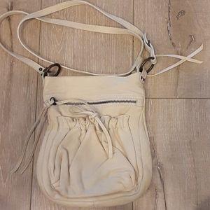 Anthropologie satchel/crossbody